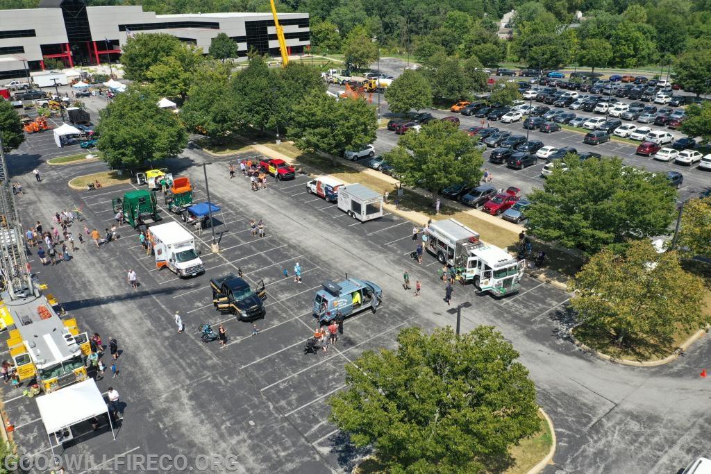 Widmayer Aerial Imagery Photo